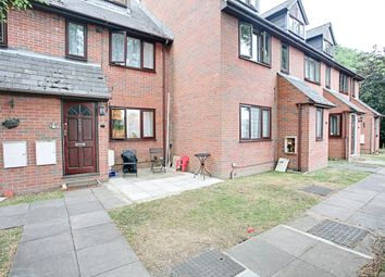 Thumbnail 1 bed flat for sale in Uxbridge Road, Hayes