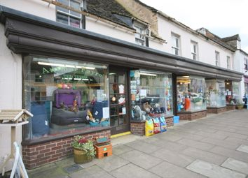 Thumbnail 5 bed town house for sale in High Street, Cricklade, Wiltshire