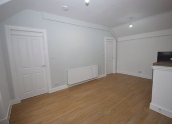 Thumbnail 2 bed flat to rent in Wells Street, Inverness