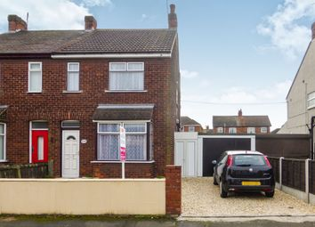 Thumbnail 3 bed semi-detached house for sale in Neville Road, Scunthorpe