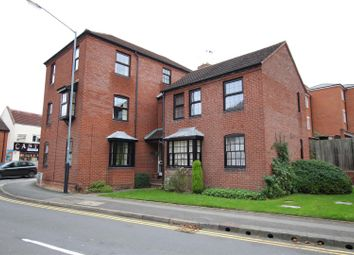 Thumbnail 1 bed flat to rent in Parkes Court, Parkes Street, Warwick