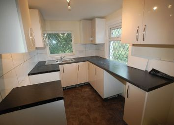 Thumbnail 1 bed flat to rent in Church Street, Little Lever, Bolton