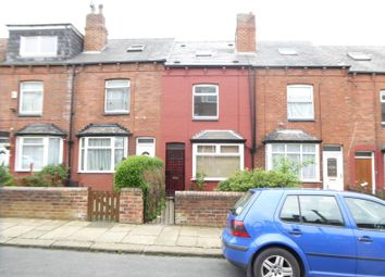 Thumbnail 4 bed property to rent in Nowell Walk, Harehills