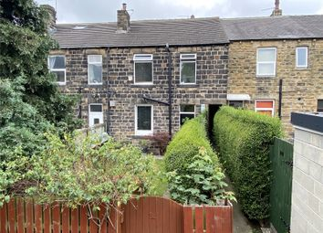 Thumbnail 2 bed terraced house for sale in Clarke Street, Westborough, Dewsbury