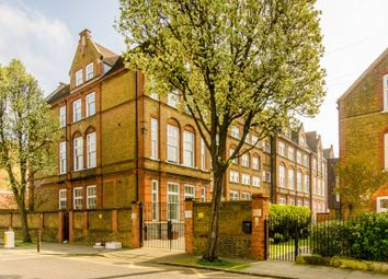 Thumbnail 2 bed flat for sale in Ecclesbourne Road, De Beauvoir Town