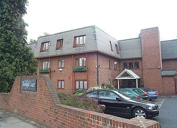 Thumbnail 2 bed flat to rent in Brookfield Court, Woodside Grange Road, Woodside Park, London