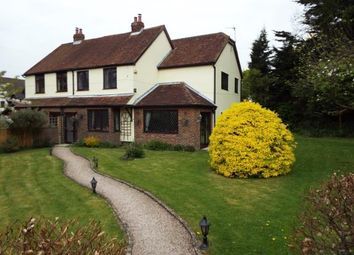 Thumbnail Property for sale in Shedfield, Southampton, Hampshire