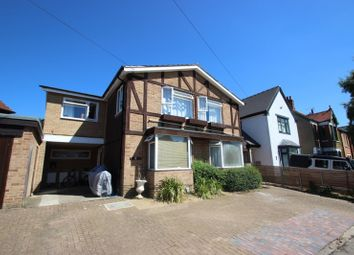 Thumbnail 1 bed flat to rent in Sandfield Road, Headington, Oxford