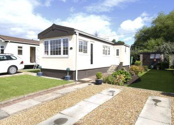 Thumbnail 2 bed bungalow for sale in Station Road, Adwick-Le-Street, Doncaster