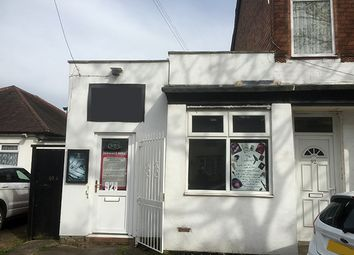 Thumbnail Retail premises for sale in Clements Road, Yardley