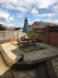 Thumbnail 1 bedroom end terrace house to rent in Smithfield Road, Exeter