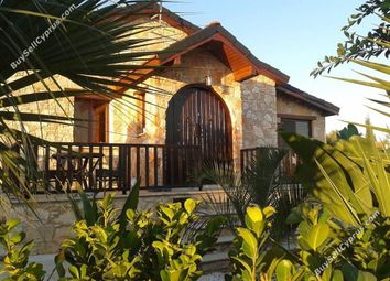 Thumbnail 4 bed bungalow for sale in Souni, Limassol, Cyprus