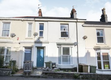2 bed flat for sale in Alexandra Road, Mutley, Plymouth PL4