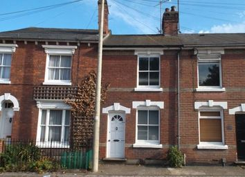2 bed terraced house to rent in Priory Street, Colchester, Essex CO1