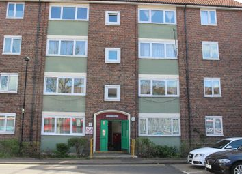 Thumbnail 2 bed flat for sale in Rheola Close, High Road, London
