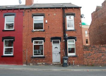 Thumbnail 2 bed terraced house to rent in Woodview Mount, Beeston, Leeds