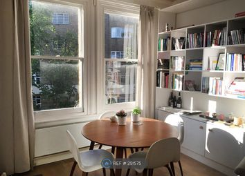 Thumbnail 1 bed flat to rent in First Floor, London