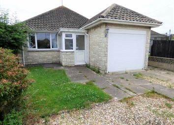 Thumbnail 2 bed detached bungalow for sale in Moorside Close, Weymouth