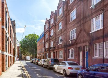 Thumbnail 4 bed terraced house for sale in Casson Street, London