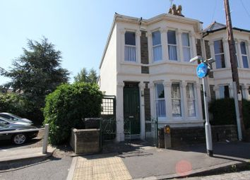 Thumbnail 4 bed end terrace house to rent in Coronation Avenue, Fishponds, Bristol