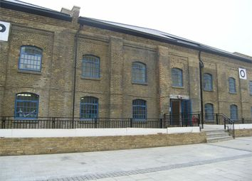 Thumbnail 1 bed flat to rent in The Grainstore, Docklands, London