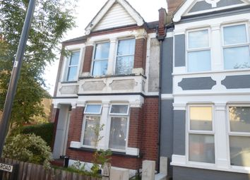 Thumbnail 1 bed maisonette to rent in Bowen Road, Harrow