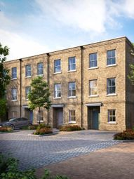Thumbnail 3 bedroom terraced house for sale in Richmond Chase, Richmond
