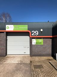 Thumbnail Light industrial to let in The Wharf Industrial Estate, Warrington