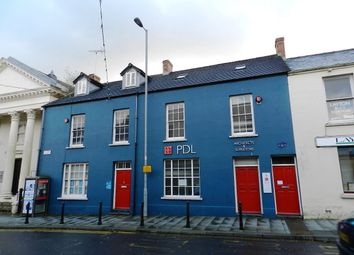 Office for sale in Picton Place, Haverfordwest, Pembrokeshire SA61