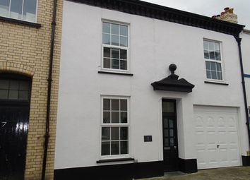 4 bed terraced house to rent in Silver Street, Bideford EX39