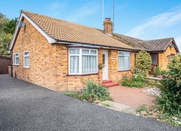 Thumbnail 3 bed semi-detached bungalow for sale in Hermitage Close, Acle, Norwich