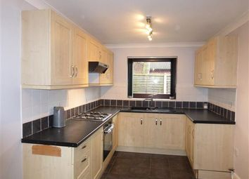 Thumbnail 2 bed terraced house to rent in Stratton Court, Bridgewater Road, Scunthorpe