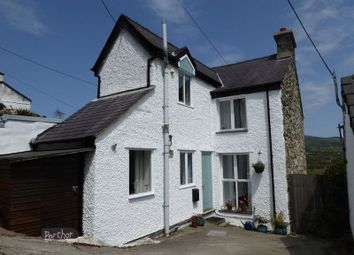 Thumbnail 2 bed semi-detached house for sale in Allt Goch, Cwm-Y-Glo, Caernarfon