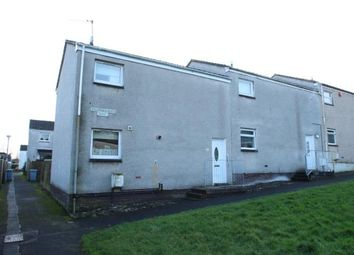 Thumbnail 2 bed end terrace house for sale in Tighnasheen Way, Blantyre, Glasgow, South Lanarkshire