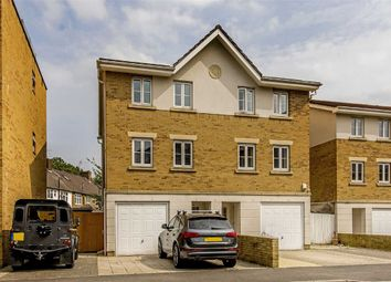 Thumbnail 4 bed property for sale in Primrose Place, Isleworth