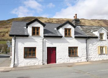 Thumbnail Cottage for sale in Abergynolwyn, Abergynolwyn