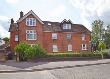 Thumbnail 2 bed flat for sale in Turk Street, Alton, Hampshire