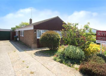 Thumbnail 2 bed bungalow for sale in The Winter Knoll, Littlehampton