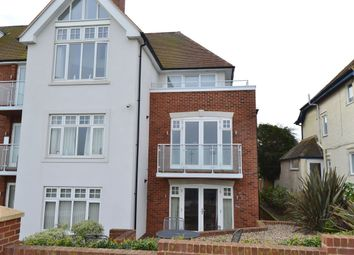 Thumbnail 2 bed flat for sale in Marine Parade, Whitstable