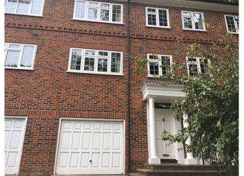 Thumbnail 3 bed terraced house for sale in Hardwick Road, Whitchurch, Reading