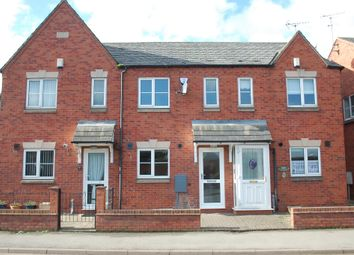 Thumbnail 2 bed terraced house for sale in Manse Gardens, Studley