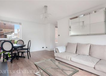 Thumbnail 2 bed flat to rent in Vanbrugh Court, Wincott Street, London