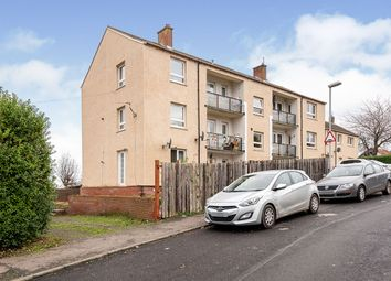 Thumbnail 2 bed flat for sale in Kippielaw Park, Mayfield, Dalkeith, Midlothian