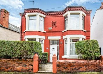 3 bed detached house for sale in Elmswood Road, Wallasey, Merseyside CH44