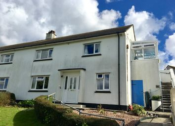 Thumbnail 2 bed flat for sale in The Ropewalk, Alverton, Penzance