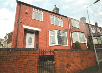 Thumbnail 3 bed end terrace house for sale in Mynors Street, Hanley, Stoke-On-Trent