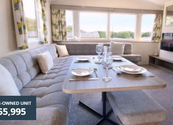 2 bed lodge for sale in Shorefield Road, Downton, Lymington SO41