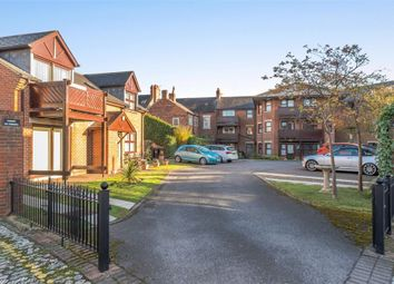 Thumbnail 2 bed flat for sale in Greenbank Road, Darlington, Durham