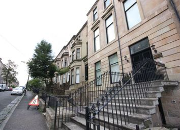 Thumbnail 2 bed flat to rent in Cecil Street, Glasgow