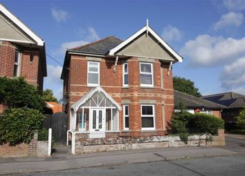 Thumbnail 3 bed property for sale in Compton Road, New Milton